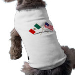 Vote Mexicans into USA Doggie T Shirt