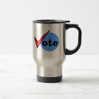 Vote Coffee Mugs