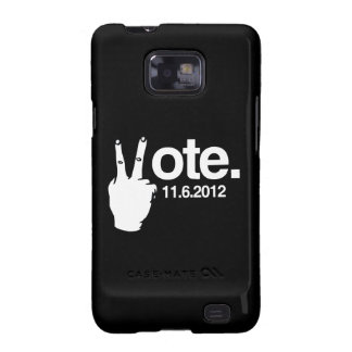 VOTE NOVEMBER 6 2012.png Galaxy SII Covers