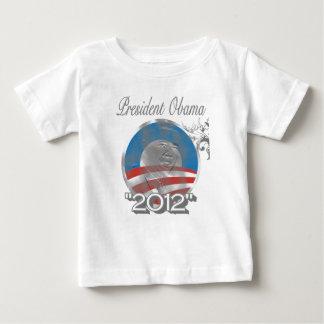vote obama logo - image - 2012 t-shirts