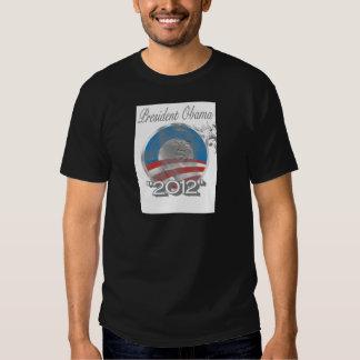vote obama logo - image - 2012 tees
