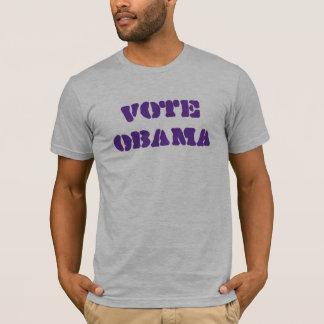 Vote Obama! T-Shirt