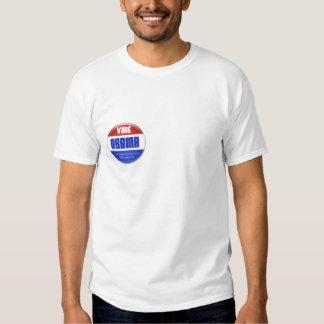 Vote Obama Tee Shirt