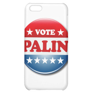 VOTE PALIN CASE FOR iPhone 5C
