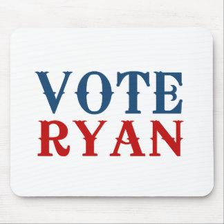 VOTE PAUL RYAN 2012 MOUSEPAD