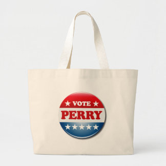 VOTE PERRY LARGE TOTE BAG