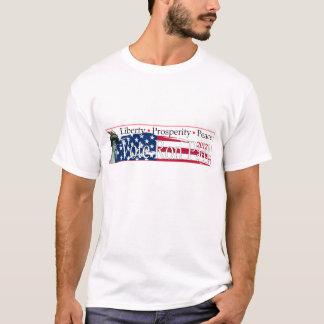 Vote Ron Paul 2012 Shirt