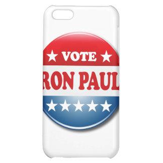 VOTE RON PAUL iPhone 5C COVER