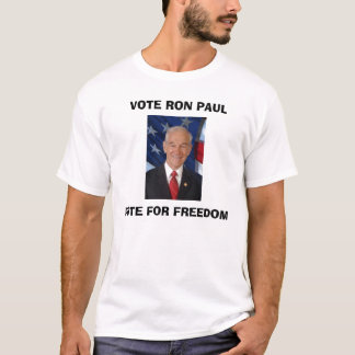 VOTE RON PAUL T-Shirt