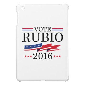 Vote Rubio 2016 Cover For The iPad Mini