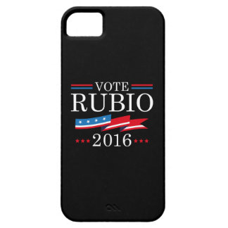 Vote Rubio 2016 iPhone 5 Cover