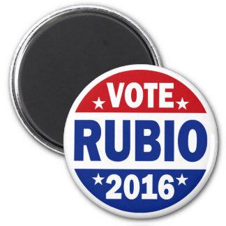 Vote Rubio 2016 Refrigerator Magnet