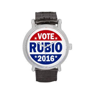 Vote Rubio 2016 Watch