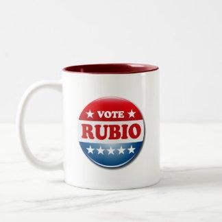VOTE RUBIO MUG
