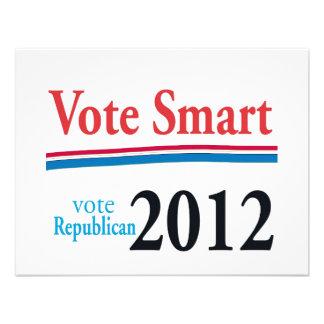 vote smart invites