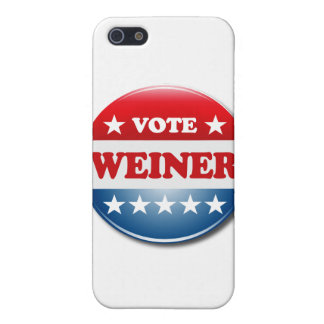 VOTE WEINER COVERS FOR iPhone 5