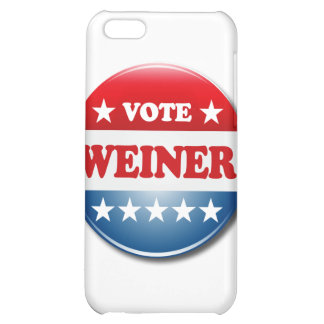 VOTE WEINER COVER FOR iPhone 5C