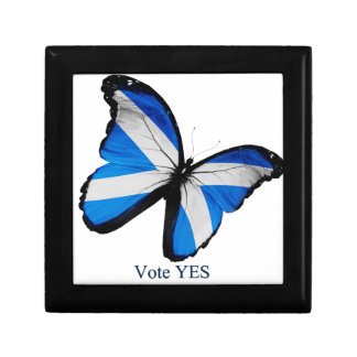 Vote Yes for Scottish Independence Gift Box