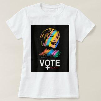 votehillary2016 T-Shirt