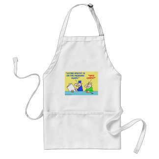 voter apathy increase who cares aprons
