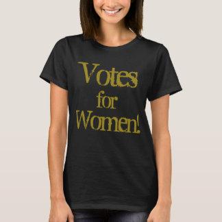 Votes for Women! Suffragette 2016 T-Shirt