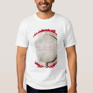 Votive shield in honour of Augustus Shirt