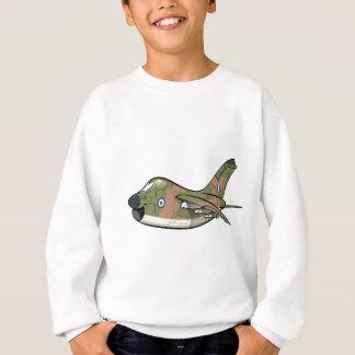 vought a-7 corsair sweatshirt