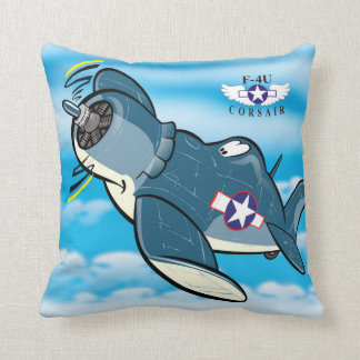 Vought F4U corsair Cushion