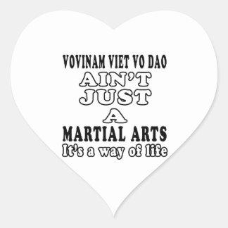 Vovinam Viet vo Dao Ain't Just A Martial Arts Stickers