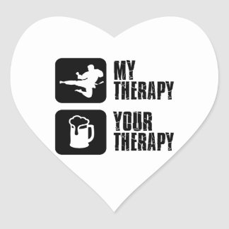 vovinam-viet-vo-dao Designs Heart Sticker