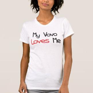 Vovo Loves Me T-shirt
