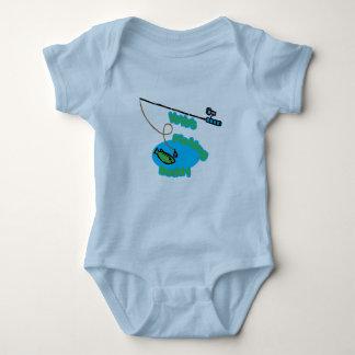 Vovo's Fishing Buddy T Shirt