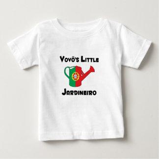 Vovo's Little Jardineiro T Shirts