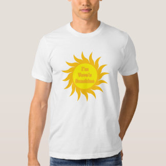 Vovo's Sunshine Tees