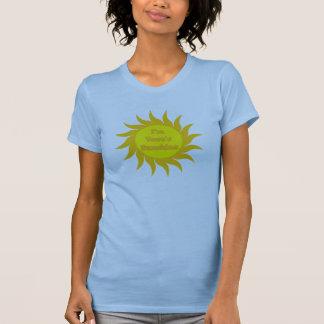 Vovo's Sunshine T Shirt