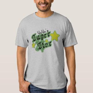 VoVo's Super Star Tees