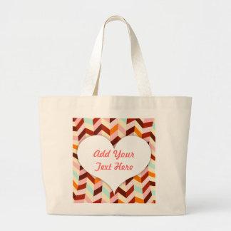 Vox Geo Femme Canvas Bag