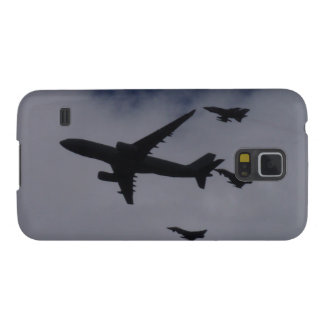 Voyager and Typhoons Galaxy S5 Covers