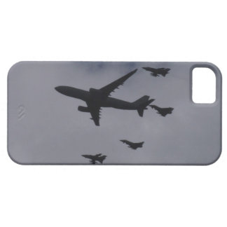 Voyager and Typhoons iPhone 5 Cover