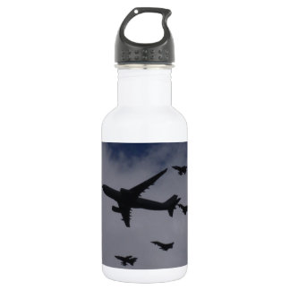 Voyager and Typhoons 532 Ml Water Bottle