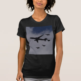 Voyager and Typhoons T-shirt