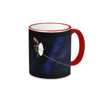 Voyager* I & II Mug