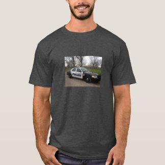VPD(Victoria Texas Police Dept.) new patrol car T-Shirt