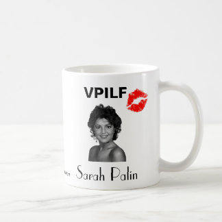 VPILF:  Sarah Palin Coffee Mug