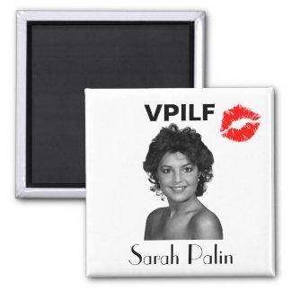 VPILF:  Sarah Palin Magnet