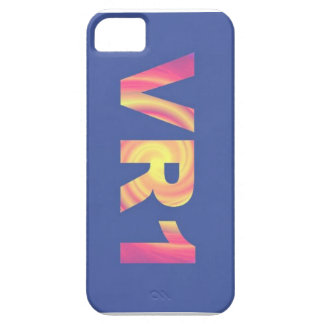 VR1 iPhone 5 COVER