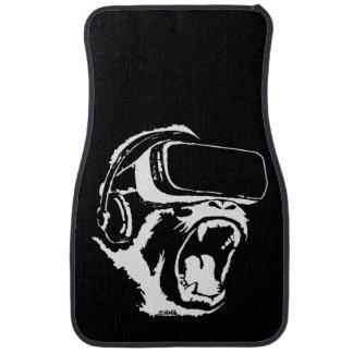 VR Gorilla Car Mat