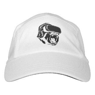 VR Gorilla Hat