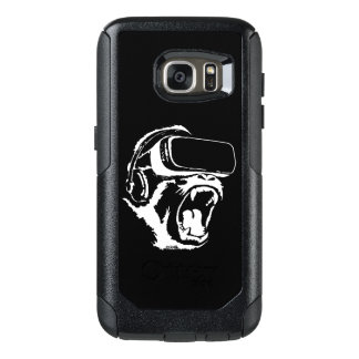 VR Gorilla OtterBox Samsung Galaxy S7 Case