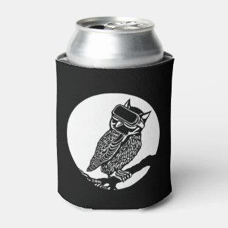 VR Owl Can Cooler
